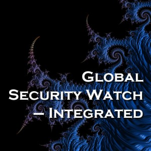 Global Security Watch - Integrated